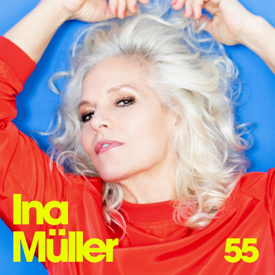Ina Müller - 55