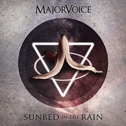 MajorVoice - Sunbed In The Rain