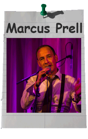 Marcus Prell