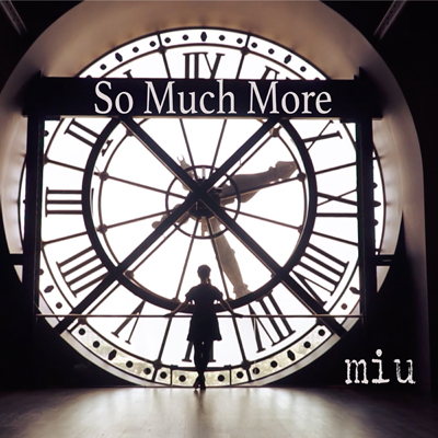 Miu - So much more
