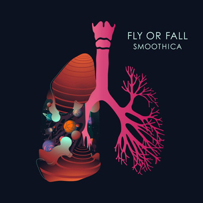 Smoothica - Fly or Fall