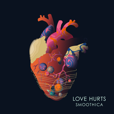 Smoothica - Love Hurts